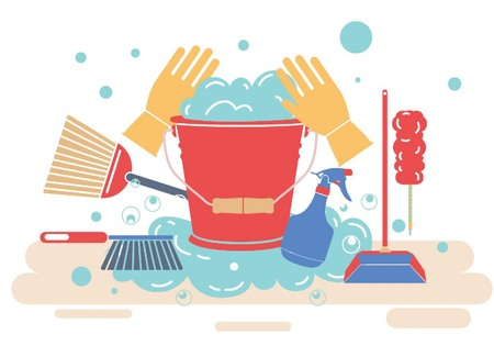 Curso de Limpieza e higienización
