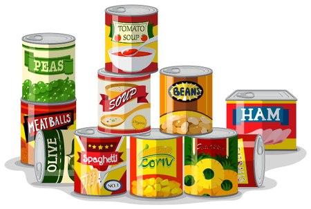 Curso de Envasado, acondicionado y embalaje de productos alimentarios