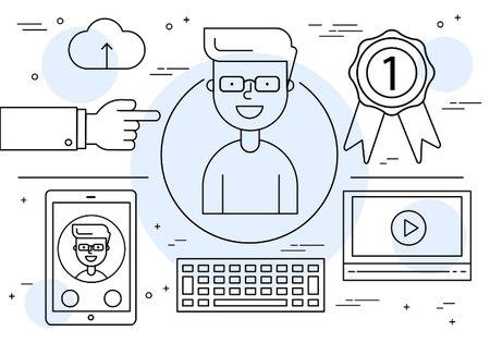 Curso de Experto web y multimedia para e-commerce