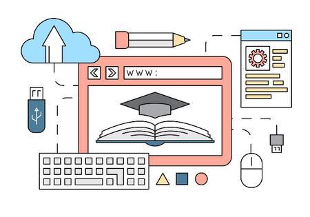 Curso de Gestión y metodología práctica del e-learning en Moodle
