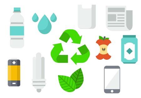Curso de Gestión sostenible de los residuos