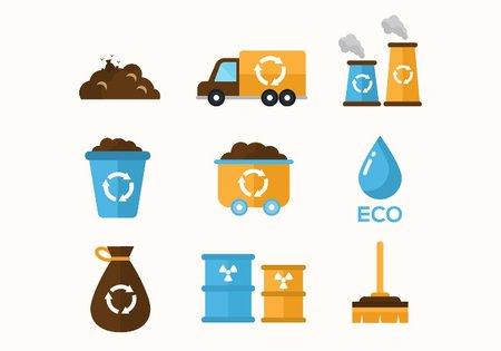 Curso de Tramitación electrónica de los datos ambientales de residuos