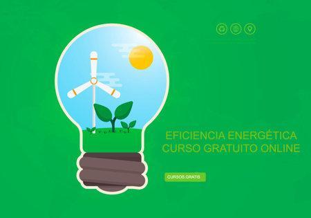 Curso online de Eficiencia energética