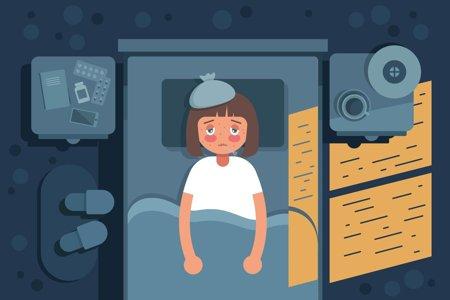 Curso de Enfermedades nosocomiales