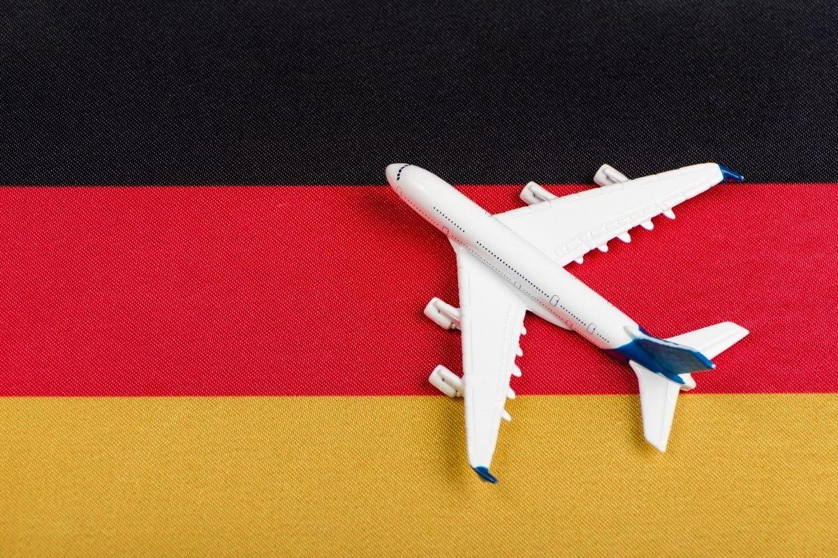 Curso de Alemán para el transporte aéreo