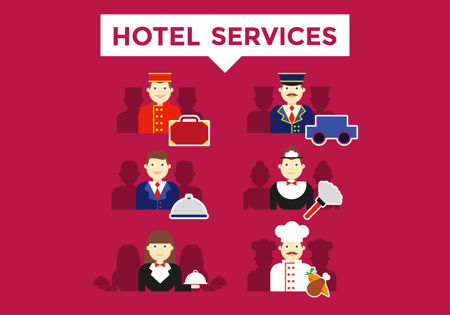 Curso online de Gestión óptima de hoteles