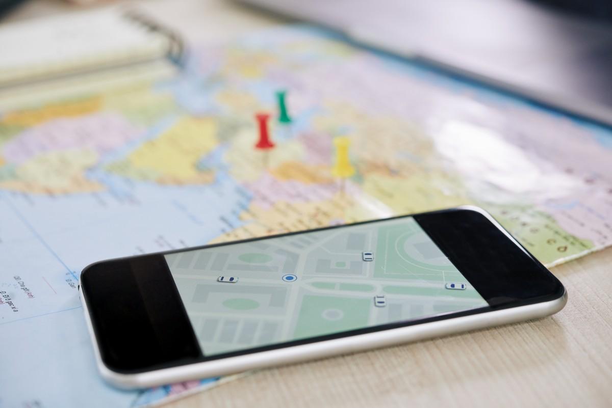 Curso de Uso y manejo del GPS