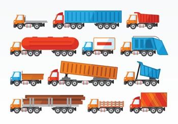 Curso de Legislación y normativa del transporte de mercancías por carretera