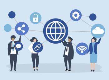 Curso de Gestores online para el desarrollo de sitios web y ecommerce
