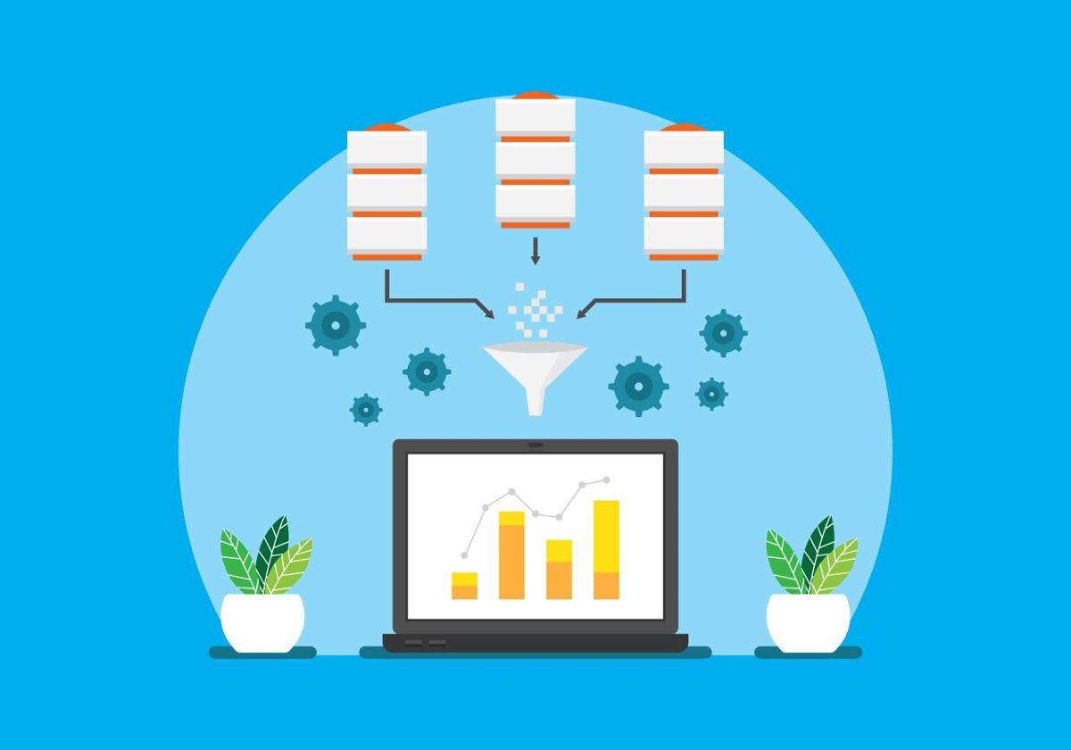 Curso de Data Warehouse Business Intelligence
