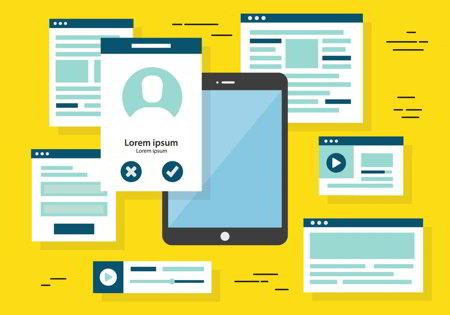 Curso online de Diseño de páginas web
