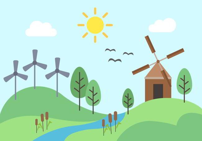 Curso online de Instalaciones de energía eólica