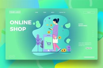 Curso de Fundamentos para la creación de tiendas virtuales y desarrollo de la actividad comercial online
