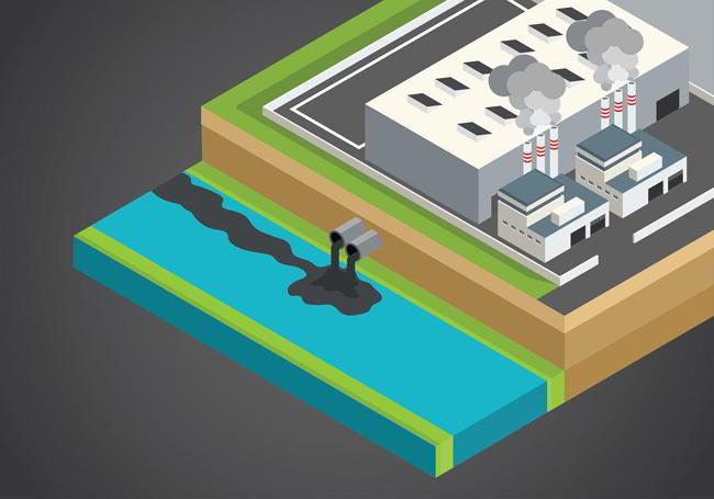 Curso online de Técnico en contaminación atmosférica y acústica