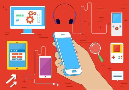 Curso de Desarrollo tecnológico. Mobile business strategy