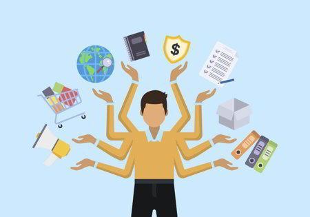 Curso de Competencias digitales en la empresa