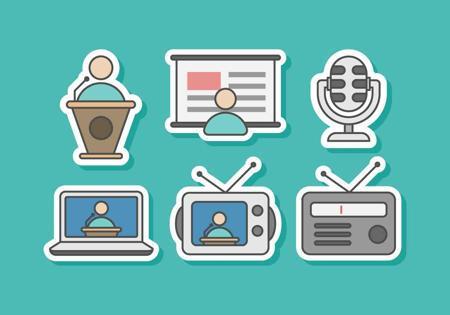 Curso de Oratoria y comunicación en medios