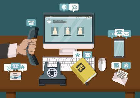 Programa avanzado en recursos humanos en empresas digitales