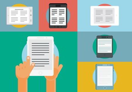 Curso de E-book aplicado a la educación