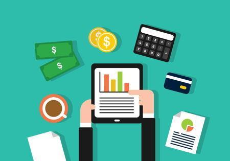 Curso online de Gestión financiera de restaurantes