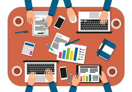 Curso online de Gestión de recursos web 2.0