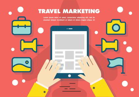 Curso de Marketing digital para agencias de viaje