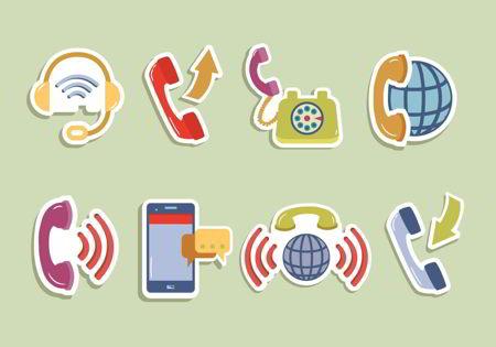 Curso de Comunicación telefónica y atención al cliente en telemarketing