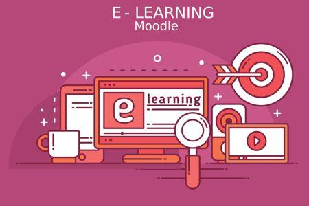 Curso de Creación de contenidos y recursos didácticos en internet (Moodle)
