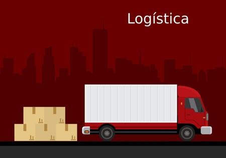 Curso de Gestión logística